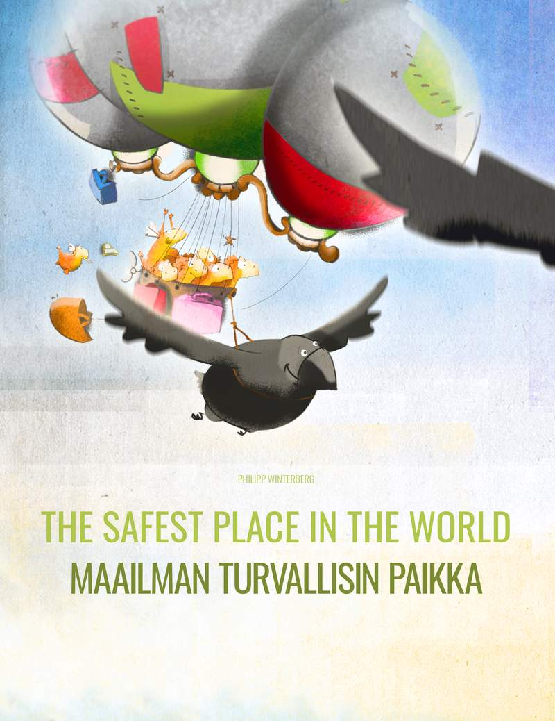Maailman turvallisin paikka